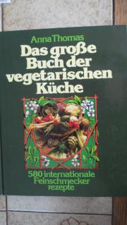 Das große Buch der vegetarischen