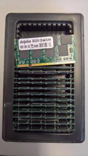 DDR1 Notebook - Arbeitsspeicher