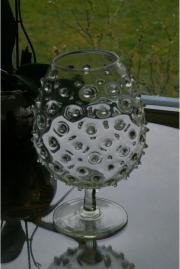 Deko-Stück Glas-