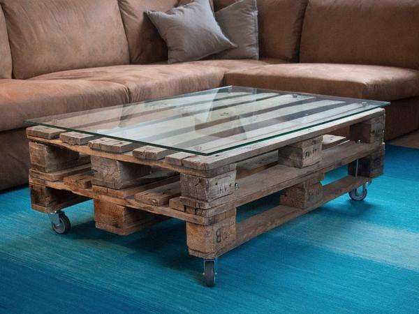 designer couchtisch palettentisch in viernheim couchtische kaufen und verkaufen ber. Black Bedroom Furniture Sets. Home Design Ideas