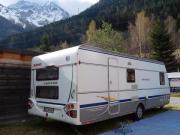 Dethleffs Camper 560