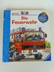 Die Feuerwehr Ravensburger