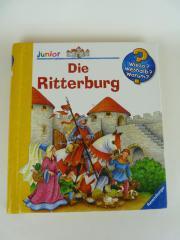Die Ritterburg Ravensburger