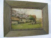 Dielmann Gemälde Bild
