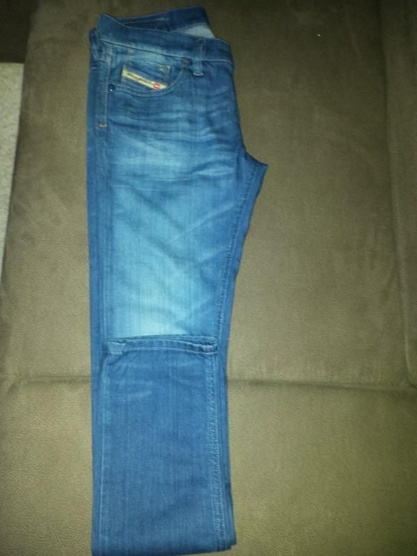 Diesel jeans damen gebraucht