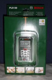 Digitaler Laser Entfernungsmesser Bosch PLR