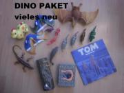 Dinosaurier Dino Paket -