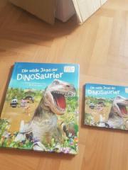 dinosaurier mit cd
