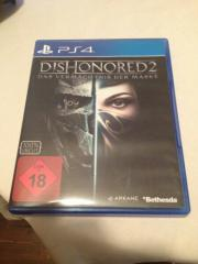DISHONORED 2 (USK18)