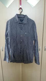 Div. Langarm-Hemden,