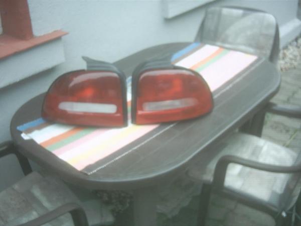 Dodge Neon Heckleuchten rechts links