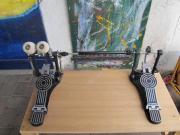 Doppel Fußmaschine