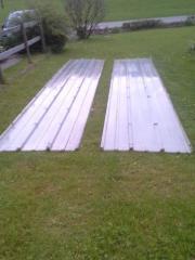 Doppelstegplatten