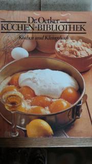 Dr Oetker Küchen - Bibliothek Kuchen