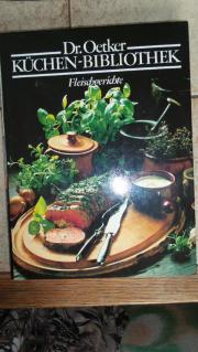 Dr Oetker Küchen - Bibliothek Fleischgerichte