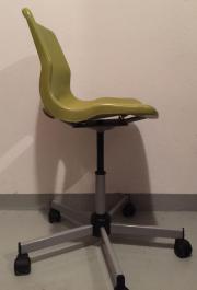 Schreibtischstuhl holz ikea  Drehstuhl Ikea - Haushalt & Möbel - gebraucht und neu kaufen ...