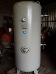 Druckluftkompressor von Schneider