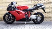 Ducati 848 Bj.