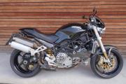 Ducati Monster S4r (