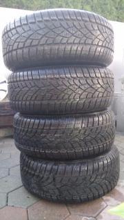 Dunlop SP Winter