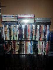 DVD FILME EINZELN