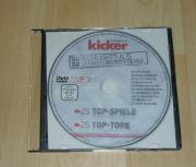 DVD Kicker 50