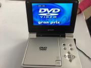 DVD / MP3 Player