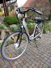 E - Bike, Pedelec,