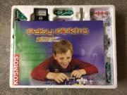 Easy Elektronic und Construction Baukästen