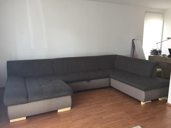 ecksofa bettfunktion gebraucht kaufen nur 2 st bis 60 g nstiger. Black Bedroom Furniture Sets. Home Design Ideas