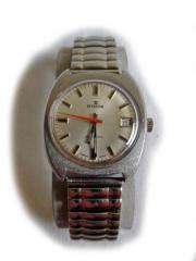 Edox Armbanduhr Automatic