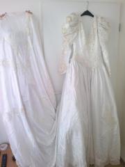 ein traumhaftes Brautkleid