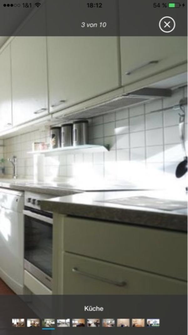 Kühlschrank Herd Kombination: Standort der Spülmaschine » Darf sie ...
