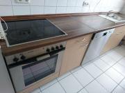 Einbauküche inkl. Elektrogeräten !