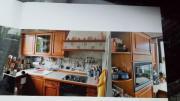 Einbauküche mit Top -