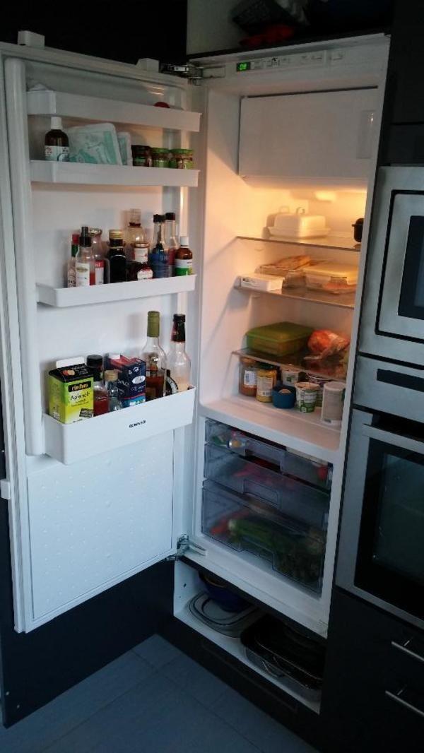Großzügig Constructa Einbaukühlschrank Ideen - Hauptinnenideen ...
