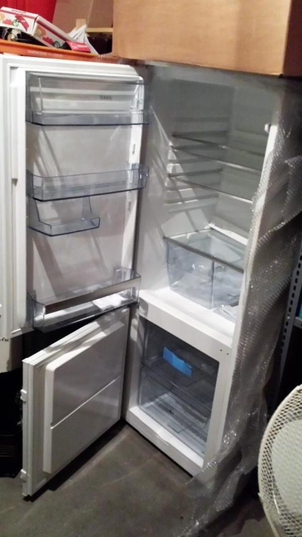 Einbaukühlschrank in Frankfurt - Kühl- und Gefrierschränke kaufen ...