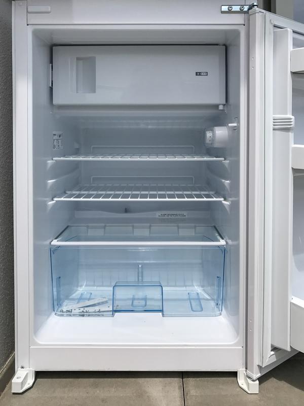 Nett Constructa Einbaukühlschrank Zeitgenössisch - Die besten ...