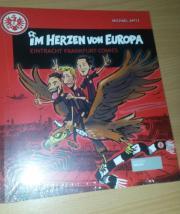 Eintracht Frankfurt Comic: