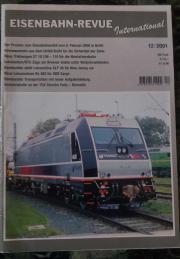 Eisenbahn-Revue