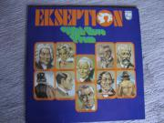 Ekseption Doppel-LP With Love From Philips