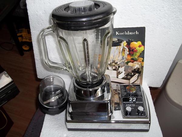 Electronic-Küchenmaschine/Mixer * » Kaffee-, Espressomaschinen