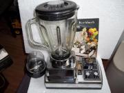 Electronic-Küchenmaschine Mixer JBL wie NEU
