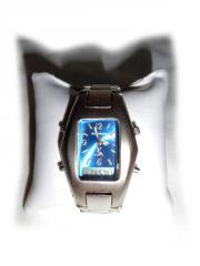 Elegante Armbanduhr von Playboy