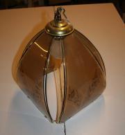 Elegante Deckenlampe Flur