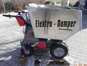 Elektro Dumper Powerpac