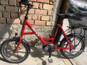 Elektro-Fahrrad BOSCH