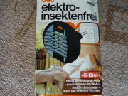 Elektro Insektenfrei für Mücken