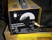 Elektroden-Schweißgerät