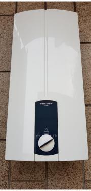 Elektrodurchlauferhitzer (boiler)